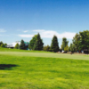 A view from Indian Meadows Golf Course