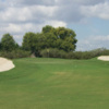 A view from a tee at Boca Dunes Golf and Country Club