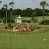 A view of the practice area at Countryside Country Club