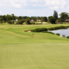 A view from green #3 at Cypress Lake Country Club