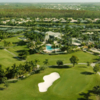 Aerial view from Legends Golf & Country Club