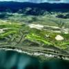 Aerial view of Tobiano Golf Course