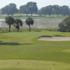 A view from a tee at Tierra Del Sol Golf & Country Club