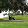 A view from Bogart at The Villages Executive Golf Trail.