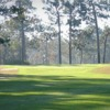 A view from Sugarmill Woods Country Club