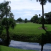 A view of the 3rd fairway at Monterey Yacht & Country Club