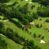 Aerial view of Woodside Greens Golf Club
