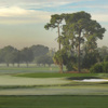 A view from a tee at Sara Bay Country Club
