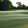 A view from a green at Stoneybrook Golf & Country Club