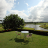 A view from Waters Edge Golf Club