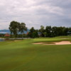 A view from fairway #9 at Mountainview Course from King's Island Golf Club