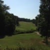 A view of a tee at Woodland Hills Golf Club