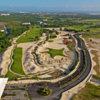 Aerial view of Iberostate Bavaro Golf Club