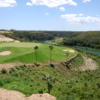 A view of the 5th hole at La Estancia Golf Course