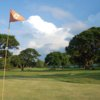 A view from green #6 at Los Mangos Golf Course