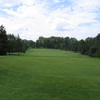 View from Listowel GC