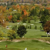 View from Lowville GC