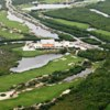 Aerial view from Riviera Cancun Golf & Resorts