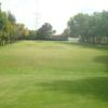 A view from fairway #2 at Rancho Contento Country Club