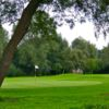 A view of hole #6 at Amsterdam Old Course
