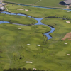 Aerial view from Heiloo Golf & Country Club
