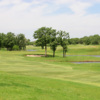 View of a fairway and green at Winter Creek Golf & Country Club