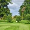 A view from Gogarburn Golf Club