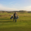 A view from Noordwijkse Golf Club