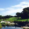 A view of the 9th fairway at Duck Creek Golf Course