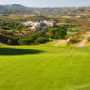 A view of a hole at Asia Course from La Cala Resort