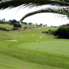 A view of the 10th hole at La Duquesa Golf & Country Club