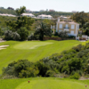 A view from tee #11 at La Duquesa Golf & Country Club