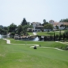 A view of the clubhouse at Santa Maria Golf & Country Club