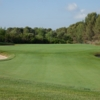 A view from fairway #5 at Pink Course from Real Club de Golf El Prat