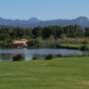 A view from Golf Santa Ponsa III