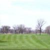 A view of a fairway at Parkview Golf Course