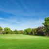 A view of a green at Royal Limburg Golf Club.