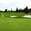 A view of the 12th hole at Rocca Golf Club