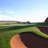 Sand Hollow: View from 8th green