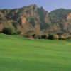 A view from Canyon at La Paloma Country Club