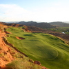 Sand Hollow: View from #13