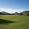 A view of the 3rd fairway at Stone Canyon Club