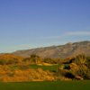 A view of fairway #2 at Stone Canyon Club
