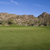 A view of the 4th green at Stone Canyon Club