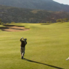A view from Preserve Golf Course
