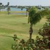 A view of a green at Treasure Bay Golf & Tennis