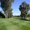 A view of fairway #10 at The Sinatra Resort & Country Club