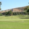 A view of hole #6 at Bonita Golf Club
