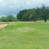 A view of a green at Naval Air Station Barbers Point Golf Course (US Military Golf Blog)