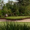 A view from  UNF Golf Complex at the Hayt Learning Center